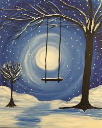 Crazy Painting Crazy 8 Billiards And Lounge 11 18 2017 Paint Nite Event