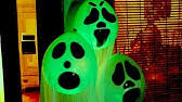 <b>Halloween</b> Hanging <b>Ghost Decoration</b> | B&M Stores - YouTube