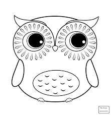 Small Picture coloring pages for kids owls birds Cartoon Owl coloring7com