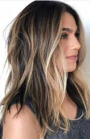 28 best um length hairstyles