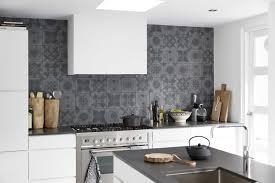 Spatwand Keuken Behang Norges Decoratie Ideeën