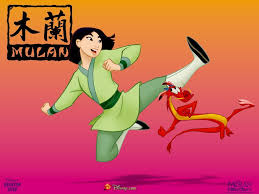why mulan is the greatest movie disney ever made the popcorn scoop