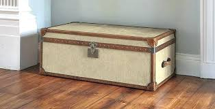 Chest for end of bed Mikejack Trunk Way2brainco Trunk For Foot Of Bed Foot Of Bed Trunk End Of Bed Trunk Bedrooms
