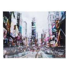 new york city times square art large
