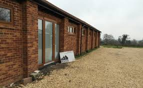 Barn Renovations Dinton Barn Conversion Mansi Building And Renovations