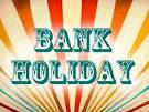 Images & Illustrations of bank holiday