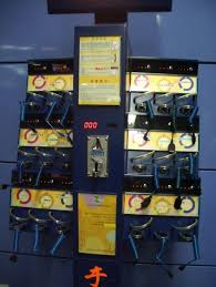 Phone Charging Vending Machine Beauteous Phone Charger Vending Machine Photo