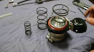 Vs Racing 44mm Wastegate Spring Test And Overview