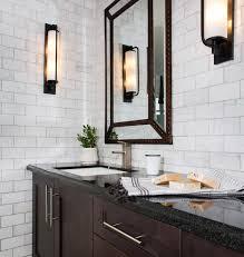 reclaimed bathroom furniture. Industrial Farmhouse Bathroom With Reclaimed Wood Bath Cabinet Furniture