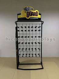 Accessory Display Stands Retail Accessories Display Stand Floor Standing For Sports Bicycle 2