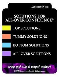 Maidenform Waist Nipper Size Chart Maidenform Womens Easy Up Firm Control Waist Nipper Black
