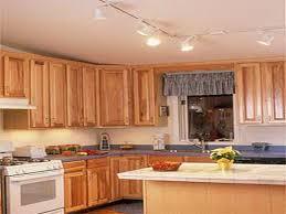 track kitchen lighting. Ideas To Make A Galley Kitchen Lighting Appear Larger | Elegant Design Track