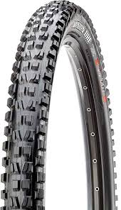 Maxxis Exo Dual Compound Minion Dhf Tubeless Folding Tire