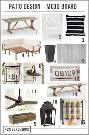 Home Post Box Designs Patio Decor Ideas Back Porch Ideas Online Interior Design