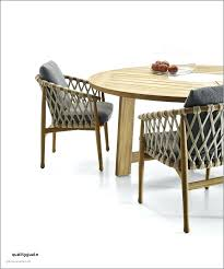 small circular dining table white
