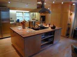 decoration awesome center island kitchen hoods with light bulb kit and stainless steel s hooks for center island lighting