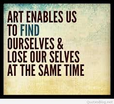Quotes About Art Gorgeous Art Quotes