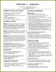 Freelance Writer Resume Objective Resume For Freelance Writer Resume Sample 24