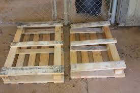 furniture of pallets. furniture of pallets
