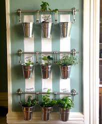 how to make an indoor herb garden. Picture Of Hanging Indoor Herb Garden How To Make An