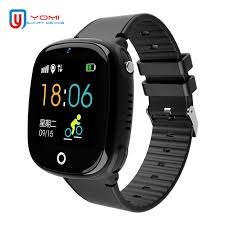 x83 sos gps positioning tracking anti falling alarm children smartwatch for kids old men safe waterproof smart watch