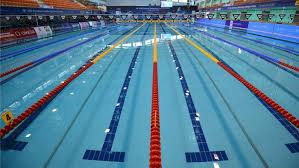 olympic size swimming pool. Olympic Size Swimming Pool M