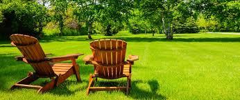 Easy Lawn Maintenance Schedule