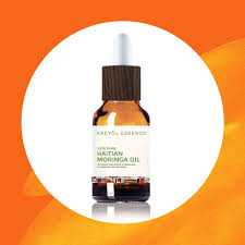 the benefits of moringa oil for hair