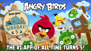 Game APK Download: Angry Birds v5.2.0 Mod AP,WORK 100% JUly 29 - Android  Game Mod Apk