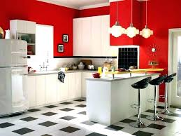 red and black kitchen decor black and red kitchen decor red and black kitchen decorating ideas