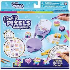 Интернет-магазин <b>Набор</b> для создания ластиков <b>Pretty Pixels</b> ...