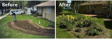 Small Picture How to Build a Rain Garden Philadelphia Water Department