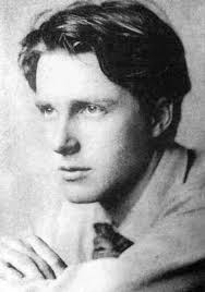 Image result for rupert brooke