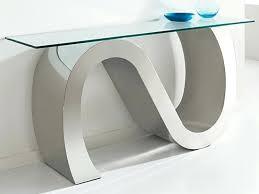 contemporary sofa table contemporary console tables glass modern contemporary sofa tables