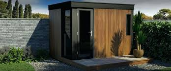 outdoor office pod. Garden Office Pods Charming Click For More Outdoor Pod . Architecture