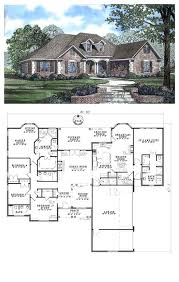 awesome ranch house plans with inlaw suite or cool house plan id total living area sq