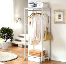 garment rack with shelf furniture to hang clothes in floor coat rack shelf residential furniture shelf garment rack with shelf