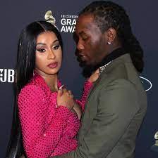 Rapper Offset: Ehemann von Cardi B von Polizei festgenommen