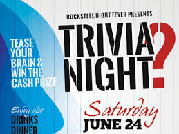 trivia night flyer templates trivia night flyer templates by kinzi wij dribbble