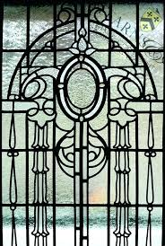 leaded glass panels custom made leaded glass panel stained glass door panel repair