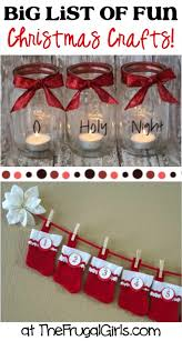 47 Best Christmas Crafts For Kids Images On Pinterest  Christmas Christmas Crafts For Gifts Adults