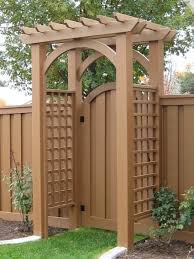 Small Picture Ideas About Arbor Gate On Pinterest Garden Arbor Garden