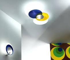 nursery ceiling lighting. Kids Ceiling Lights Hula Hoop Light Blog Home Design Games App Nursery Lighting O