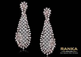 pearl and diamond chandelier earrings inspirational amazing danglers to suit your gown diamond earrings