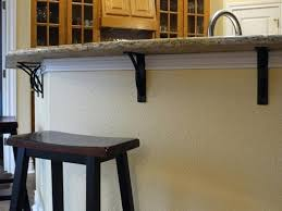 wrought iron corbels for granite countertops eclipse wrought iron corbel 2 wide craftsman corbels by