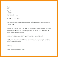 Two Weeks Notice Letter For Daycare 2 Weeks Notice Letter Example Sample For Daycare Two