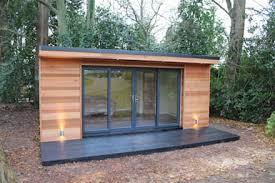 garden office design ideas. \u0027The Crusoe Classic\u0027 - 6m X 4m Garden Room / Home Office Studio Design Ideas