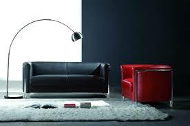 Modern Leather Sofa Modern Black Leather Sofa Bed Sleeper Youtube