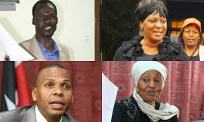 Start date mar 23, 2021. Waliovuma From Bifwoli Wakoli To Kalembe Ndile Here S Is What These Politicians Have Been Up To