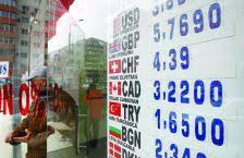 Curs valutar, banca comercială română, bCR